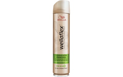 Wella Wellaflex hiuskiinne 250ml Ultra Strong