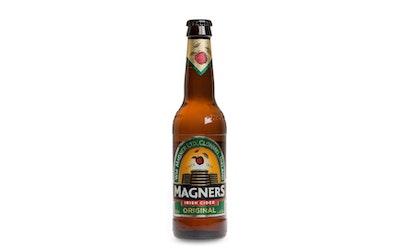 Magners Apple Cider 4,5% 0,33l