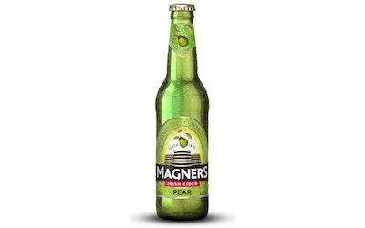 Magners Pear Cider 4,5% 0,33l