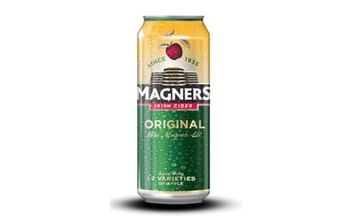 Magners Apple Cider 4,5% 0,5l