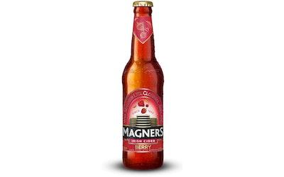 Magners Irish Cider 4,0% 0,33l