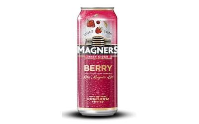 Magners Berry Cider 4% 0,5l tlk