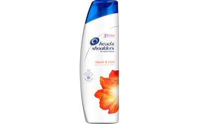 HS shampoo 250ml repair & care