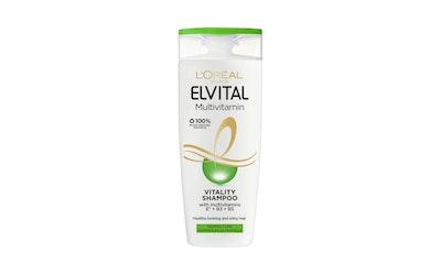 L'Oréal Paris Elvital Multivitamin Shampoo 250ml