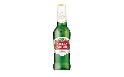 Stella Artois olut 5,0% 0,33l
