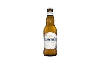 Hoegaarden Witbier olut 4,9% 0,33l