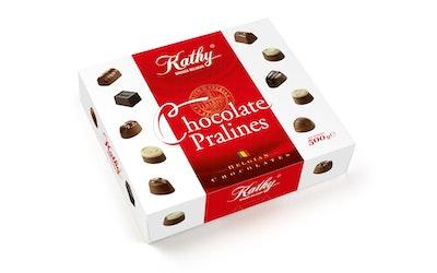 Kathy 500g Chocolate pralines