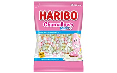 HARIBO Chamallows Minis 150g vaahto