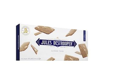 Jules Destrooper keksi 100g Almond thins
