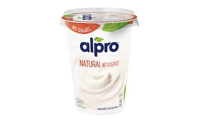 Alpro soijavalmiste 500g makeuttamaton