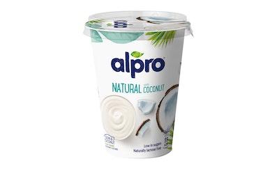 Alpro kookoksella maustettu soijavalmiste 500g