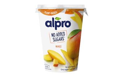 Alpro soijavalmiste 400g mango