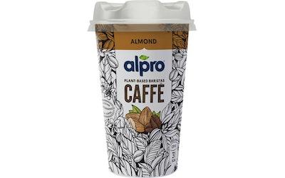 Alpro Caffè kahvimantelijuoma 235ml