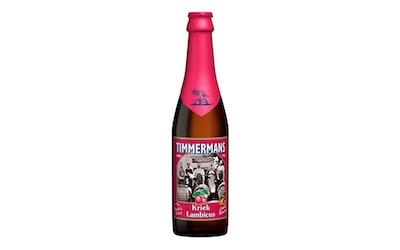 Timmermans Kriek Lambicus 4% 0,25l