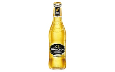 Strongbow Gold 4,5% 0,33l