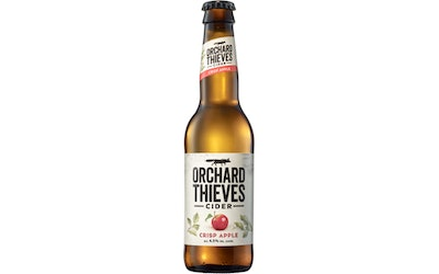 Orchard Thieves Cider 4,5% 0,33l