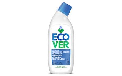 Ecover wc-puhdistaja 750ml merenraikas