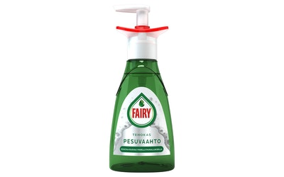 Fairy Active Foam 375ml tehovaahto