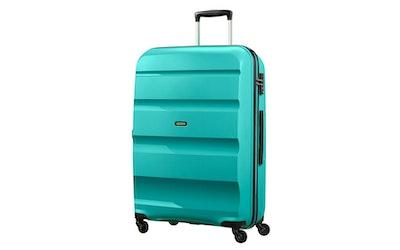 American Tourister matkalaukku Bon Air 66 cm turkoosi