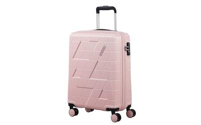 American Tourister matkalaukku Triangolo rose 55 cm