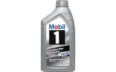 Mobil 1FS X1 5W-50 1L