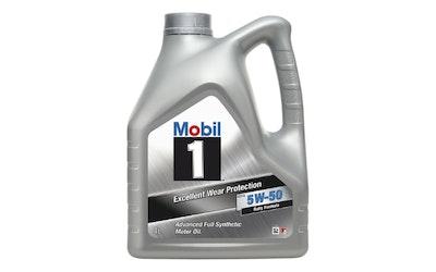 Mobil 1FS X1 5W-50 4L