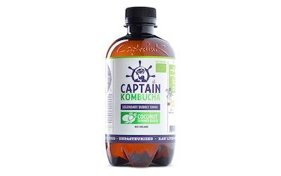 Captain Kombucha Kookos 0,4l