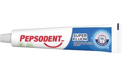Pepsodent Super Fluor hammastahna 50ml