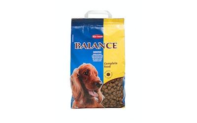Best Friend Balance Sensitive 3kg kana-riisi koiran täysravinto