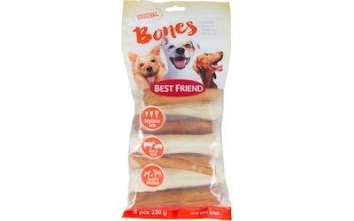Best Friend Bones mixrolls pururulla S/M 13cm 8 kpl 230g