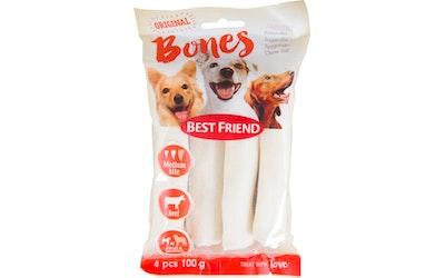 Best Friend Bones bigbite pururulla S/M 12cm 4kpl 100g