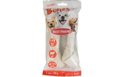 Best Friend Bones original puruluu S/M 17cm 2kpl 130g