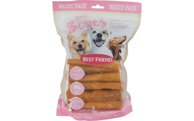 Best Friend bones piggy pururulla s-medium 12cm 18kpl value pack