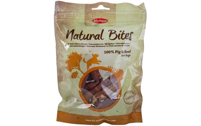Best Friend Natural Bites possun minimakkarat 150g