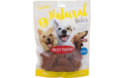 Best Friend Natural Bites kanafileepala säästöpakkaus 350g