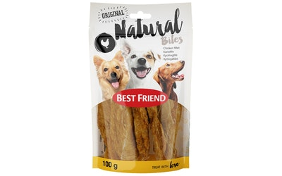 Best Friend Natural Bites kanafilee 100g
