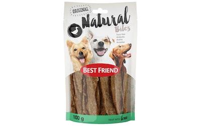 Best Friend Natural Bites ankkafile 100g