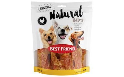 Best Friend Natural Bites 750g kanafile