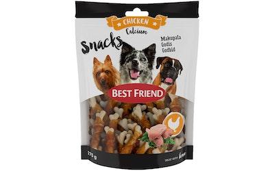 Best Friend Calcium snacks makupala 275g kanafile
