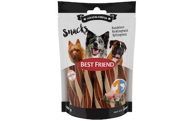 Best Friend snacks 100g kanakierre
