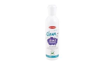 BF Clean 2in1 shampoo 250ml