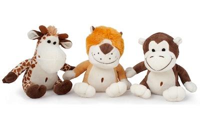 Best Friend Softy koiran pehmolelu lajitelma - kuva