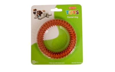 Best Friend Toys Dental ring S koiran lelu