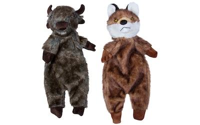 Best Friend koiran pehmolelu S Furry