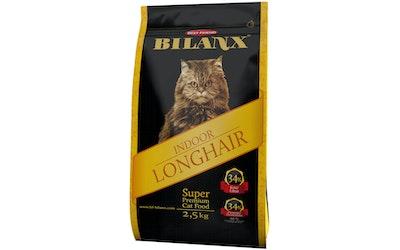 Best Friend Bilanx Indoor longhair 2,5kg kissan täysravinto