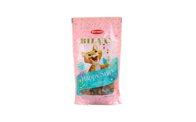 Best Friend Bilanx happy snax 50g liha kissan makupala