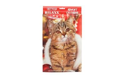 BF Bilanx kissan herkkupalakalenteri 90g