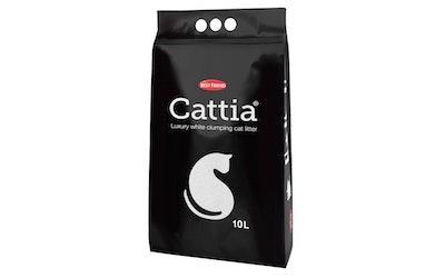 Best Friend Cattia 10 L kissanhiekka
