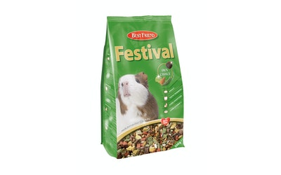 Best Friend Festival marsun täysravinto 500g