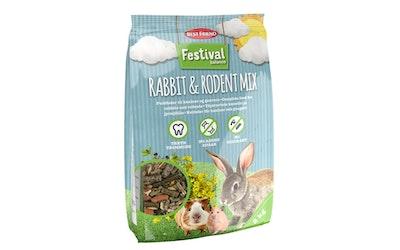 Best Friend festival rabbit rodent mix 2kg